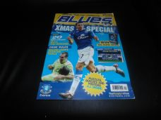 Blues, Issue 13
